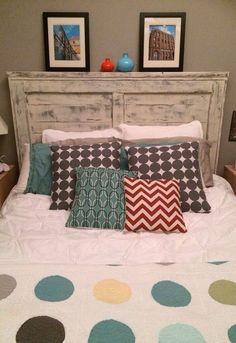 Like this headboard but not the color