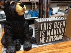 A taste of Waynesville Breweries