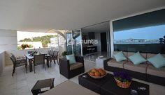 La posible casa que se ha comprado David Villa en Ibiza