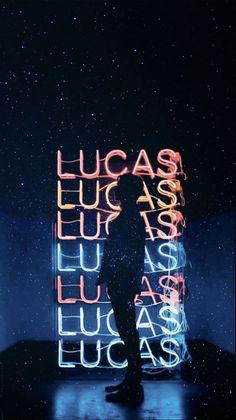 Lucas l NCT - nice wallpaper ; Lucas Nct, Nct Taeyong, Nct 127, Nct Yuta, Winwin, Jaehyun, Boss Wallpaper, Iphone Wallpaper, Young K