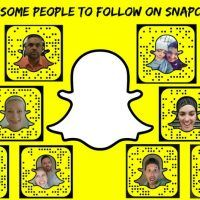 Top 12 Snapchat travelers selected by @BrokeBackpacker #Snapchat #travel #tourism
