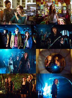 The Mortal Instruments : City of Bones   via Tumblr