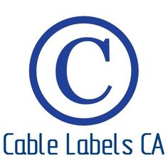 CABLE LABELS CANADA