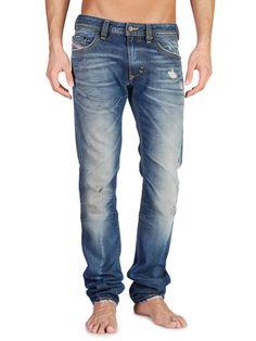 b4e9f516 53 Best Diesel Thavar Jeans at Designer Man images | Skinny fit ...