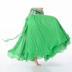 Find More Belly Dancing Information about Hot Sale 11 Colors Chiffon Belly Dance Clothing 3 Layers Full Circle Long High Waist Maxi Women Skirts for Belly Dance,High Quality skirt kids,China skirt animation Suppliers, Cheap skirts spring from Extraodinary Professional Belly Dance Costume & Accessory on Aliexpress.com
