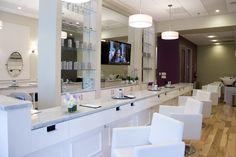 Inside the Ultimate Beauty Bar- BLOWLUX
