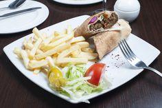 Sandwiches - Falafel