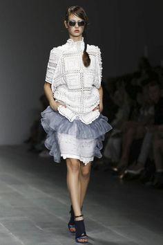 Knitwear and Accessories 2015 — Fashion Board of tettidesign - NOWFASHION