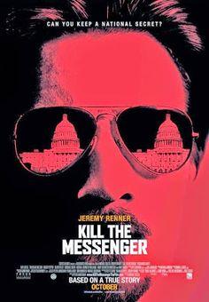 cotibluemos: Matar al mensajero 2014 (Kill the Messenger), trai...