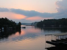 Don found a great view while on the Lake of the Ozarks in Missouri. #AWDAnytimeAnywhere