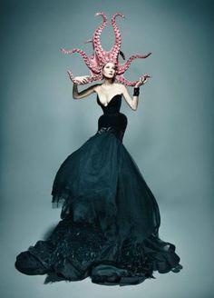 queen of deep sea