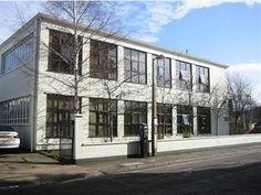 An excellent office building at Victoria Villas, Richmond.
