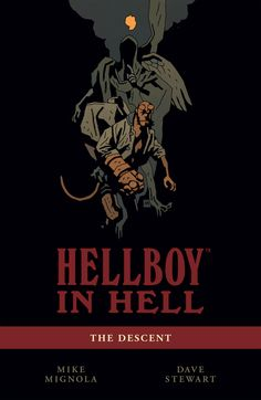 Images for : Scott Allie Delivers a State of the Mignolaverse Address - Comic Book Resources