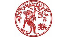 Year of the red fire monkey New Year Symbols, Year Of The Monkey, Anne Hathaway, Love Tattoos, Chinese New Year, Google Images, Instagram Posts, Cards, Horoscope