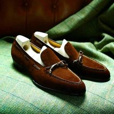 Suede Shoes, Men's Shoes, Shoe Boots, Dress Shoes, Dress Loafers, Suede Loafers, Brogues, Mens Leather Loafers, Loafers Men