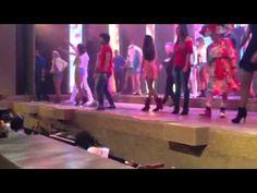 """Rafa, #HombresG en el escenario de """"Marta tiene un Marcapasos """" :-) #MTUM"""