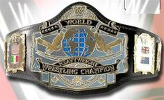 andre the giant belt - Google Search