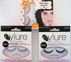 False Lashes Giveaway | Baking Beauty  http://www.bakingbeauty.net/false-lashes-giveaway/#comment-3675