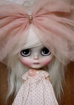 Dolly meet - old love ♥   Flickr - Photo Sharing!