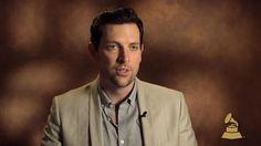 GRAMMY.com Interview: Chris Mann