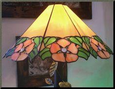 Resultado de imagen de lamparas tiffany