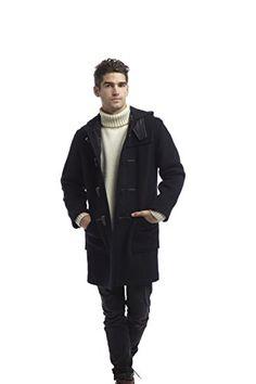 Wool Duffle Coat | Duffle coat