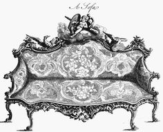 Rococo pillars | Like this: