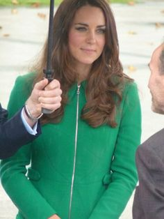 Twitter / RE_DailyMail: Nice detail on the Duchess's ...