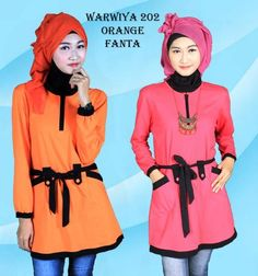Baju atasan Blus Warwiya WR 202 BUY 2 GET1