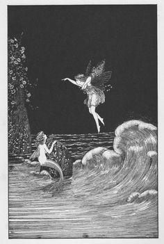 Ida Rentoul Outhwaite 'Little Fairy Sisters' 1931 | eBay