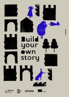 // Build your own story : STUDIO / PUBLISHER.