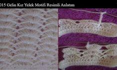 2015 Gelin Kız Yelek Motifi Resimli Anlatım Blanket, Crochet, Fashion, Moda, Fashion Styles, Ganchillo, Blankets, Cover, Crocheting