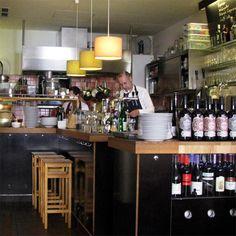 Reisinger's, die dritte Lokal, Vienna, Liquor Cabinet, Lunch, Storage, Furniture, Home Decor, Mediterranean Kitchen, Shopping
