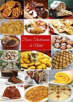 2ª edição do Ebook Doces Tradicionais de Natal