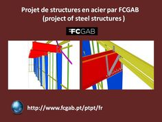 FCGAB - We are the design and development firm that plan all phases of projects, building grants, definite projects and workshop and generation of steel structures. Read More - http://www.fcgab.pt/ptpt/fr