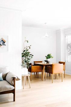 townhouse transformation: creating the ultimate calm space