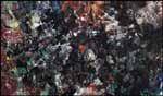 Record Jean Paul Riopelle sale - Heffel Gallery - buy and sell art. Follow the biggest painting board on Pinterest: www.pinterest.com/atelierbeauvoir