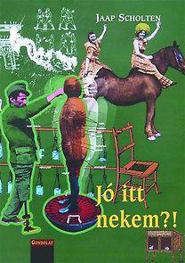 Jaap Scholten: Jó itt nekem?! Kuroko, Akita, Movies, Movie Posters, Films, Film Poster, Cinema, Movie, Film