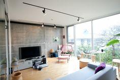 Freunde von Freunden — Kurando Furuya — Editor, Apartment and Studio, Shibuya and Akihabara, Tokyo —