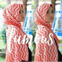 Contoh Hijab Wirda Mansur