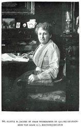 Aletta Henriettte Jacobs