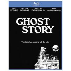 Ghost story (Blu-ray), Movies