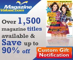 BIBLICAL PATHWAY TO A FRUITFUL MARITAL LIFE: Magazine Values offers discount magazine subscript...