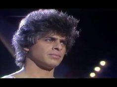 Ricky Shayne - A chi 1984 - YouTube