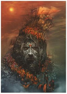 The spirit of shiva