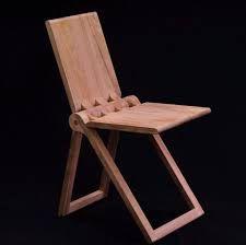 Image result for bisagras de madera Folding Furniture, Folding Chair, Table Furniture, Furniture Design, Transforming Furniture, Amazing Decor, Diy Chair, Wood Texture, Wood Design