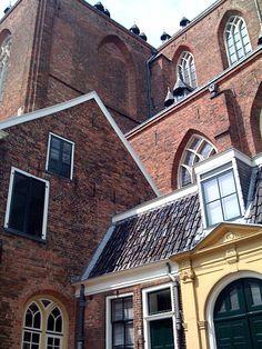 A-Kerk, Groningen