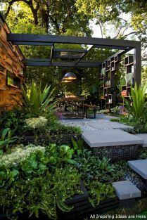 Amazing diy patio ideas on a budget 05