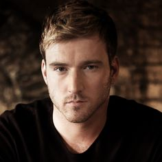 Jai Mcdowall - A cute face, but it's his voice that really does it for me