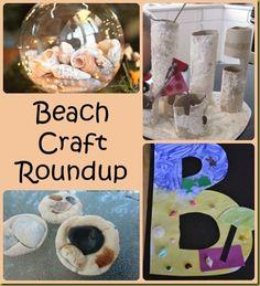 crafts, sensory ideas...